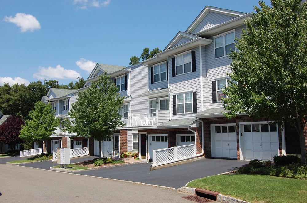 Berkshire Hills Condos and Townhomes