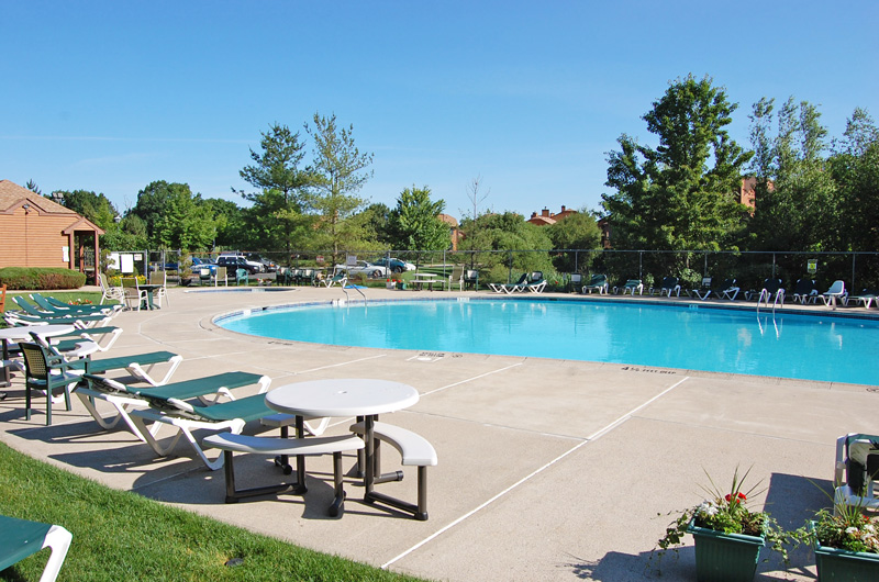 Townsquare Village Swimming Pool