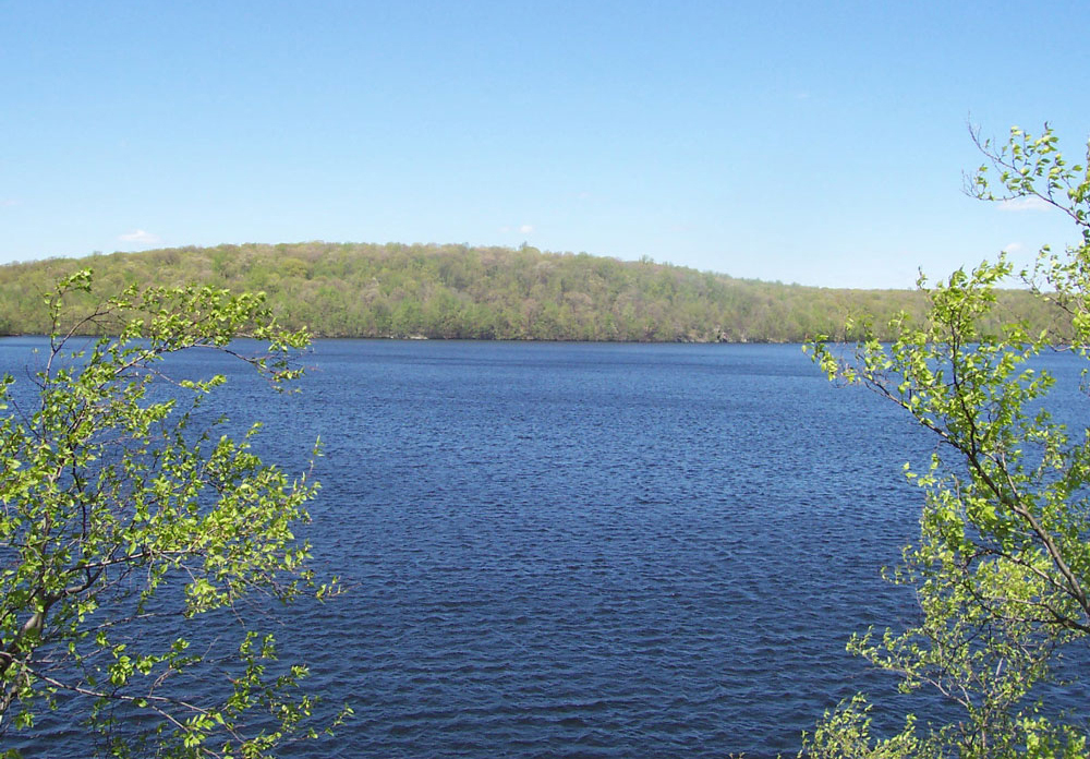Split Rock Reservoir